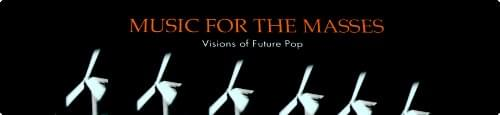 Visions of future pop